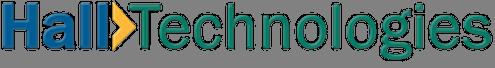 Hall tech logo