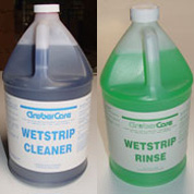MR WetStrip Mold Cleaning System