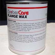 flange wax