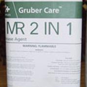 GruberCare MR 2-in-1