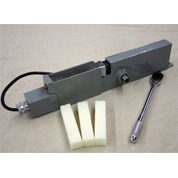 manual clay extruder