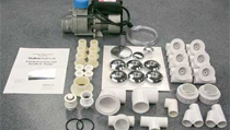 whirlpool kits