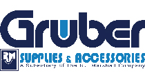 gruber supplies and accessories